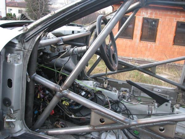 Ireco Motorsport Germany Audi S2
